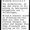 Büscher, Wilhelm