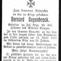 Depenbrock, Bernard