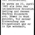 Heßling, Johann
