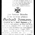 Homann, Gerhard