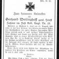 Weilinghoff, Gerhard