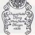 1938-Plakette