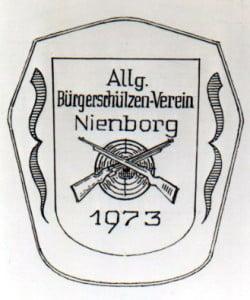 Jubiläumsplatte-Verein