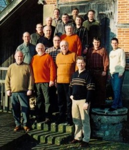 Gruppenfoto_2005