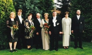 800 Jahre Kaiserpaar (5)