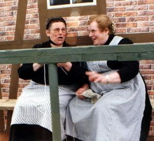 800-Jahre-Umzug-Fleißigwe-Hausfrauen
