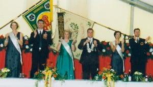 Schützenfest_1998_Thron