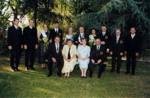 Schützenfest_1998_Thron_1