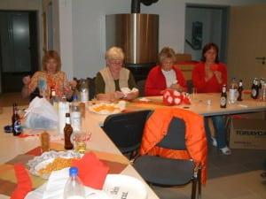 Sommerfest-2005-vorstandsfrauen-1