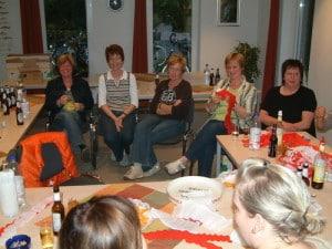 Sommerfest-2005-vorstandsfrauen-2