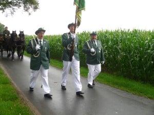 1. Fahne, 2010