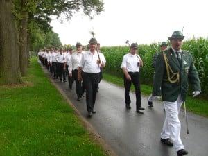 1. Zug, 2010