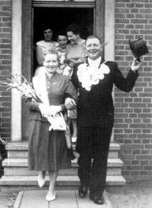 1960-Königspaar