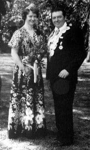 1966-Königspaar