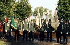 1997-Friedhof-Kreuzeinweihung