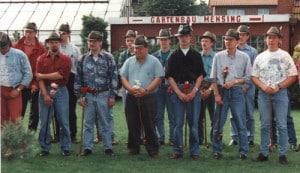 Sommerfest 1993