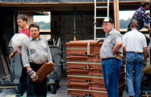 Vorstand-Friedhof-Dachdecken-Bodenpersonal