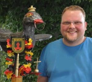 König Daniel Bußmann_Vogel