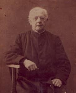 Pfarrer Buschoff
