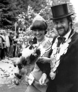 1976-Königspaar